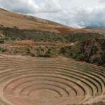 landscape sacred valley
